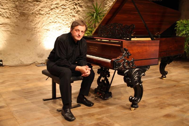 Cyril Huvé - Pianiste